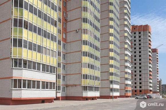 2-комнатная квартира 59,61 кв.м. Фото 4.