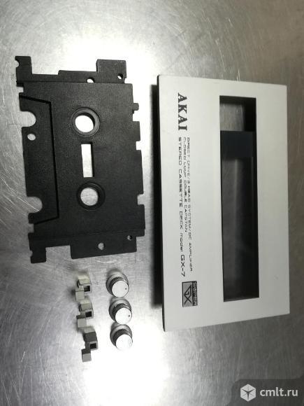 Akai GX-7 JVC M70 SHARP GF-666 запчасти