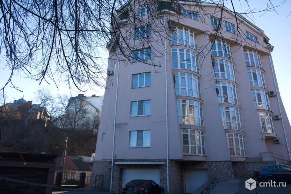3-комнатная квартира 149,3 кв.м. Фото 10.