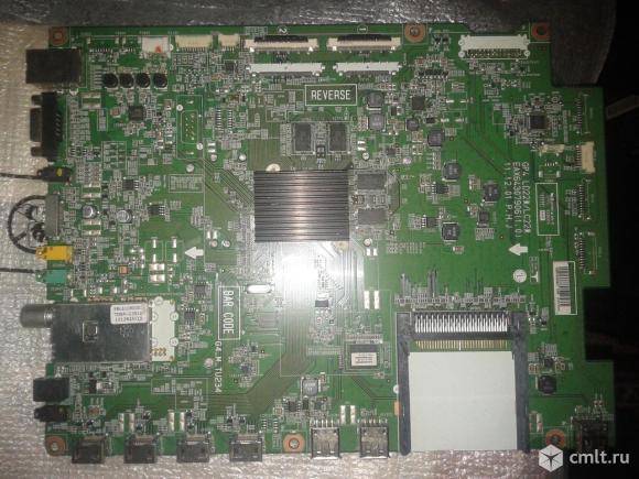 Майн EBR75226847,EAX64307906 LG 42LM640T