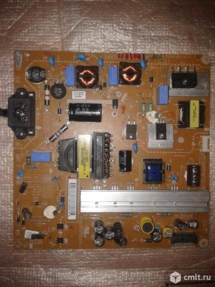 БП EAX65423701(2.1) Rev 2.1 LG 42LB650V. Фото 1.