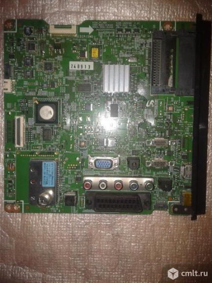 Майн BN41-01632C SAMSUNG PS43D490A1W. Фото 1.