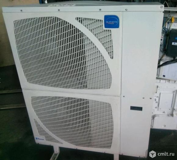 Чиллер 16 кВт