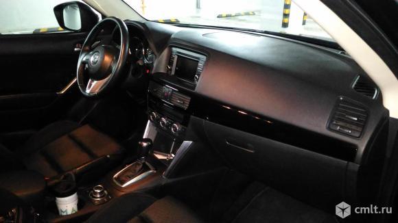Mazda CX-5 - 2014 г. в.. Фото 6.