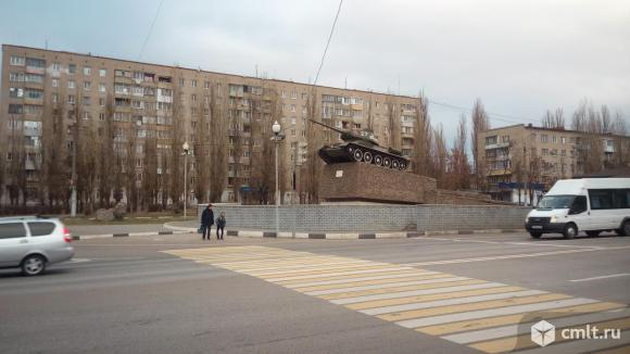 Патриотов пр., №35, Новатор ГСК: капитальный гараж 6х4 м. Фото 12.