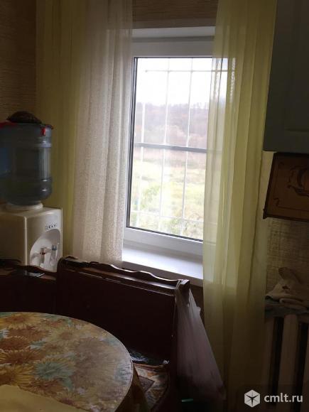 Рамонский район, Большая Трещевка. Дом, 62 кв.м, кирпичный. Фото 1.