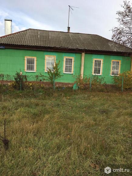 Рамонский район, Большая Трещевка. Дом, 62 кв.м, кирпичный. Фото 9.
