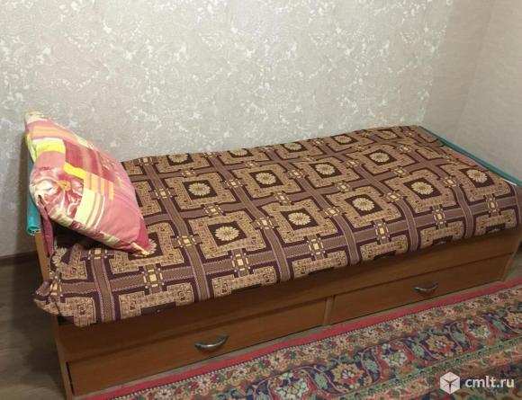 Мебели детской набор: кровать, Шатура, шкафы, полка, стол