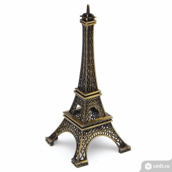 Эйфелева башня. Фото 2.