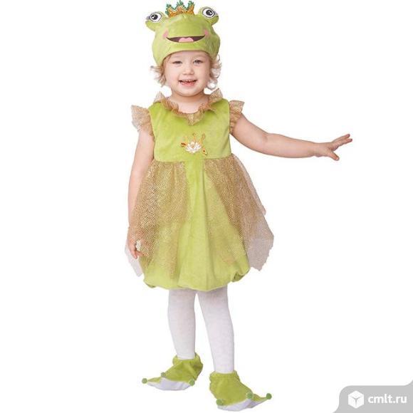 Карнавальные костюмы для малышей. Фото 20.
