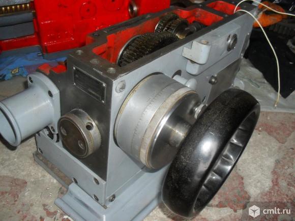 Поставляем запасные части для станка 1М63. Фото 1.