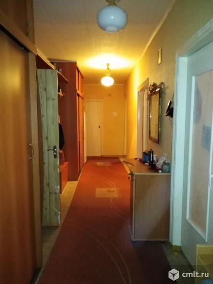 3-комнатная квартира 85,4 кв.м. Фото 1.