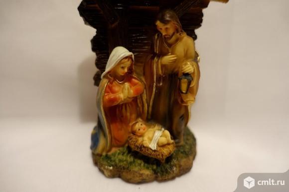 Новый рождественский вертеп