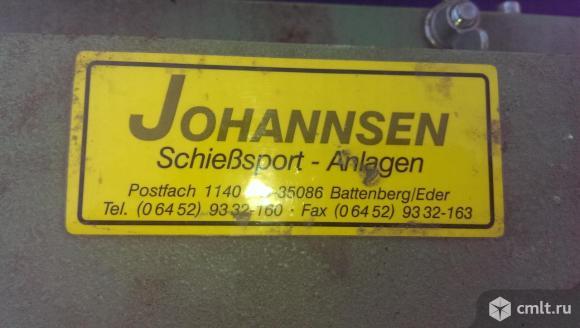 Johansen. Комплект электропривода для перемещения мишени в тире. Германия.. Фото 5.