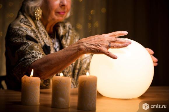 Старая Бабушка: старинные обряды, сильные приворот, отворот