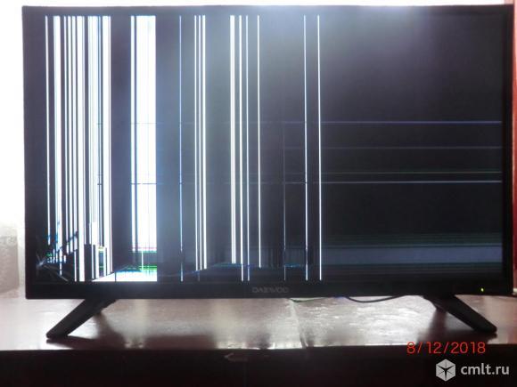 Телевизор ж/к Daewoo L32R640VTE