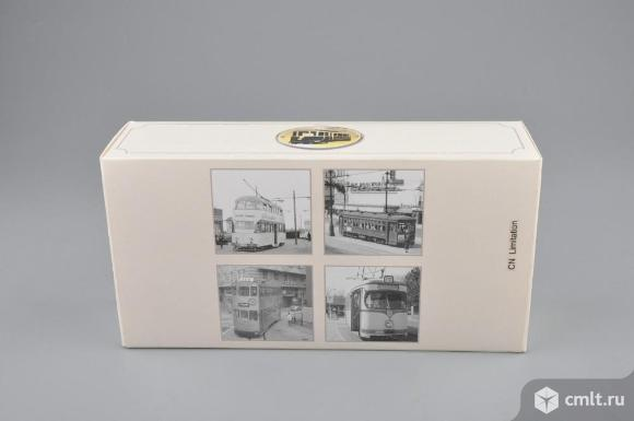 Трамвай Татра Т3 (1961 г). Фото 7.