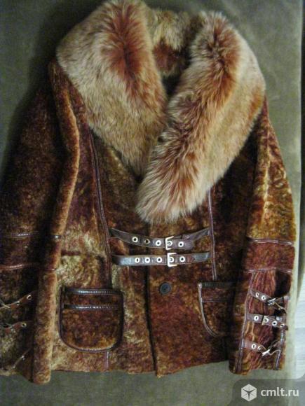 Куртка levinson. Фото 1.