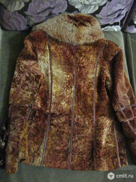 Куртка levinson. Фото 6.