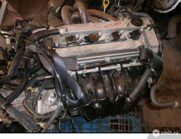 Двигатель тойота рав4 ACA31 2azfe