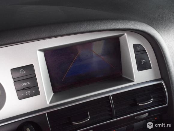 Audi A6 - 2008 г. в.. Фото 9.