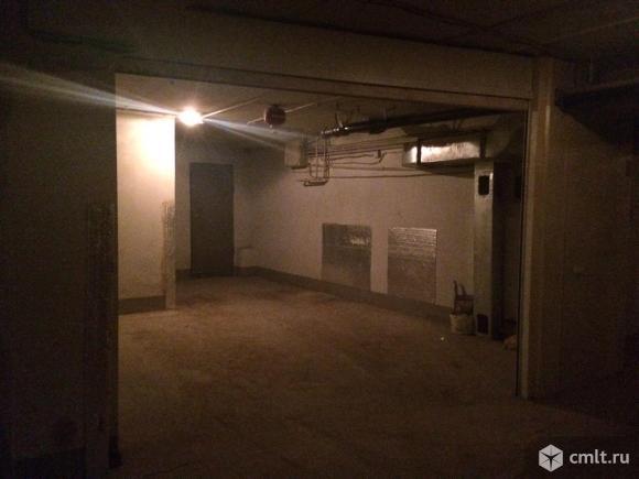 Алексеевского ул. Трехкомнатная квартира, 109/77/12 кв.м. Фото 8.