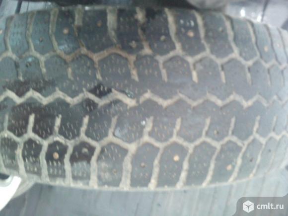 Зимняя шина нордмастер 310. Фото 4.