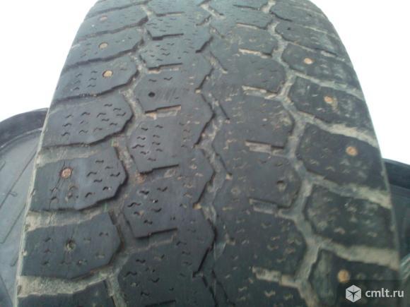 Зимняя шина нордмастер 310. Фото 1.