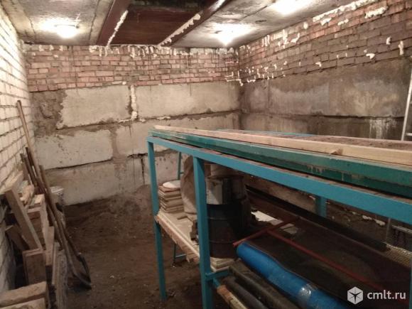 """Капитальный гараж ГСК """"Придонской-2"""". Фото 11."""