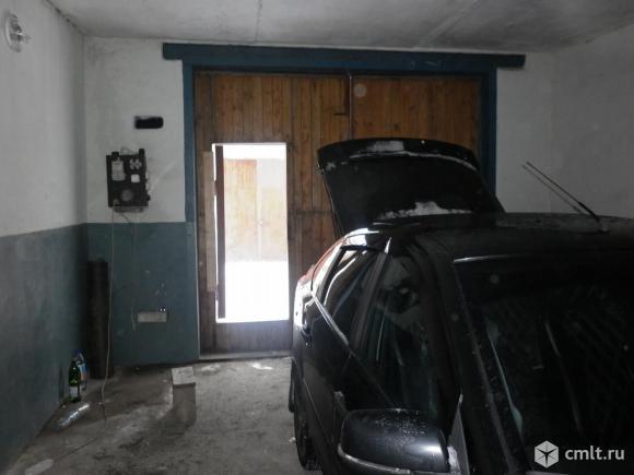 Капитальный гараж Каскад. Фото 5.