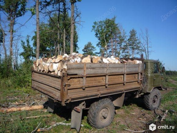 Дрова 36 колотые и пиленые сухие с доставкой