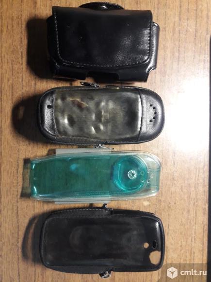 Чехлы и зарядные устройства для кнопочных телефоновЧехлы: Siemens A50, Nokia 130, Samsung R210.Зарядные устройства: Alcatel, Nokia всех видов, Samsung R210 и др., Siemens A50, автомобильное зарядное