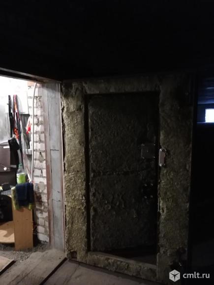 Капитальный гараж 21 кв. м Горняк-3. Фото 6.