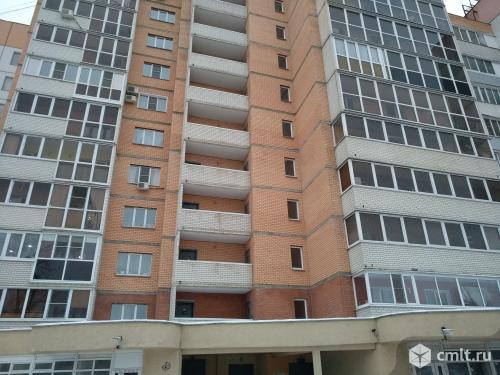 3-комнатная квартира 83,5 кв.м. Фото 1.