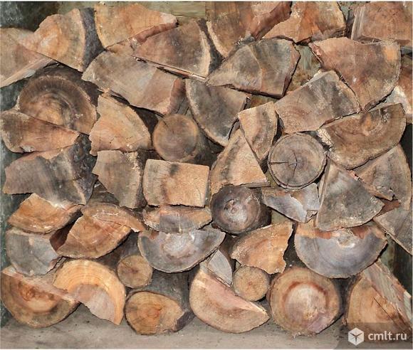 Продаю дрова (Яблоня) сухие, рубленые 3 мешка.