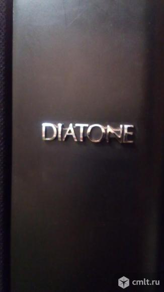 Колонки Diatone. Фото 1.