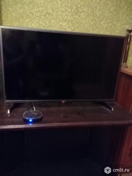 Телевизор LED LG 32LF5620-ZC