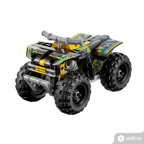 Lego Technic Квадроцикл 42034