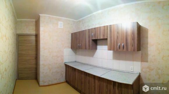 1-комнатная квартира 47,5 кв.м. Фото 1.
