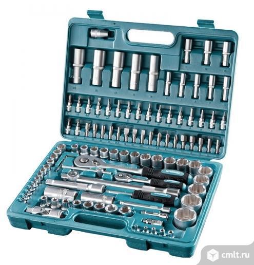 К 108 универсальный набор инструмента hyundai 108 предметов