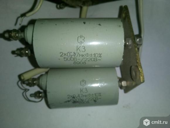 Электромагнитный пускатель ПМА-3102;  ПМЕ 111.. Фото 4.