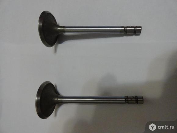 Впускной клапан для ГАЗ-2410/3307. Фото 1.