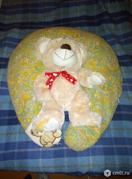 Подушка для беременных. Фото 2.
