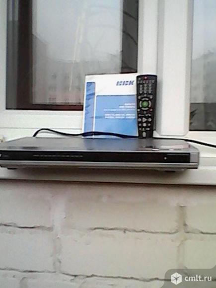 Видеоаудиопроигрыватель BBK DV812X
