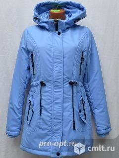 Женские демисезонные куртки оптом