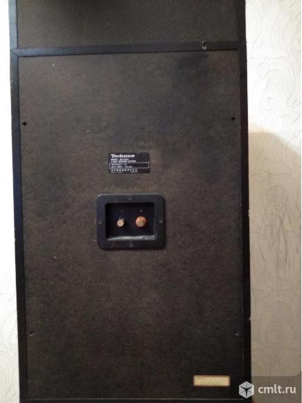 Акустическая система Technics SB - 4500. Фото 4.