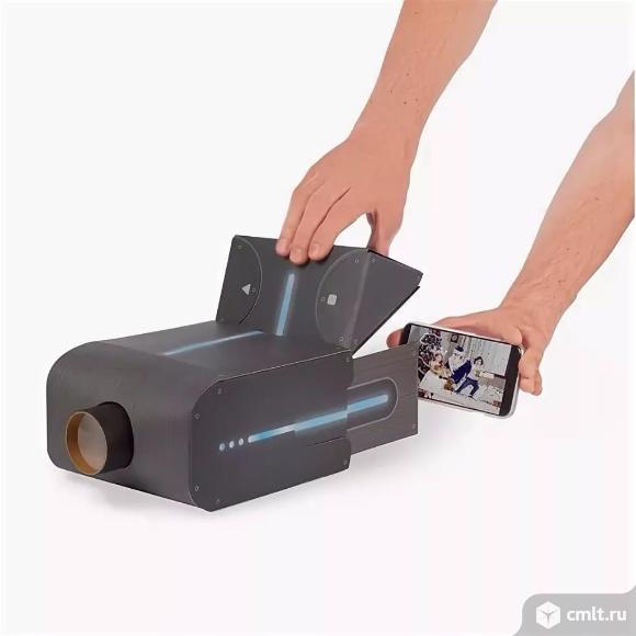 Мобильный проектор