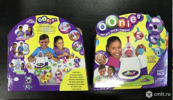 Конструктор из надувных шаров Onoise + доставка