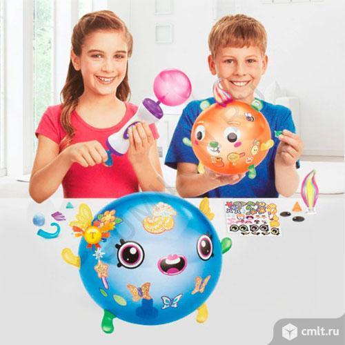 Onoies - фабрика надувных больших шаров