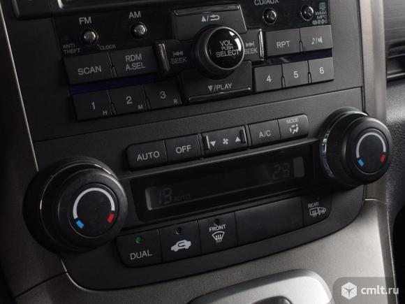 Honda CR-V - 2012 г. в.. Фото 8.
